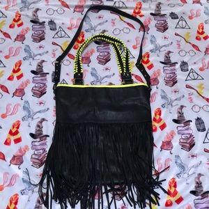 Steve Madden Bags - Steve Madden fringe bag